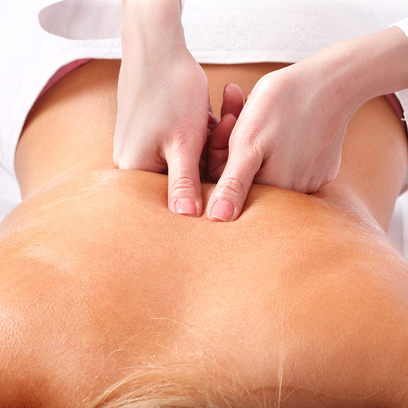 Massage Therapy in Halifax Nova Scotia