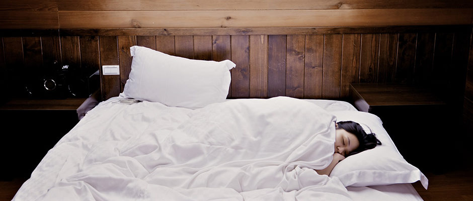 Healthy Sleep Habits for Pain Management
