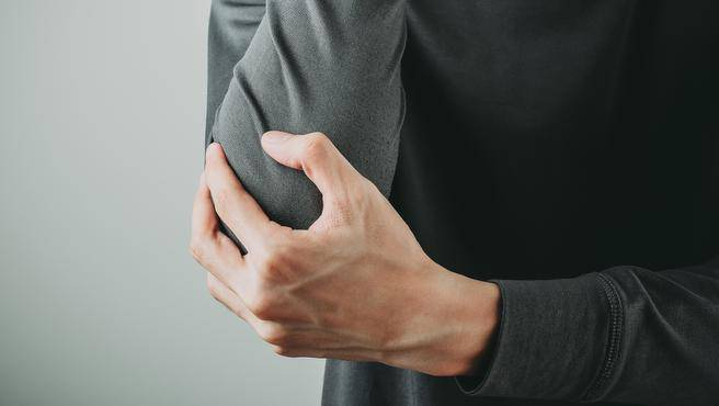 How to stop elbow pain from keeping you out of the game