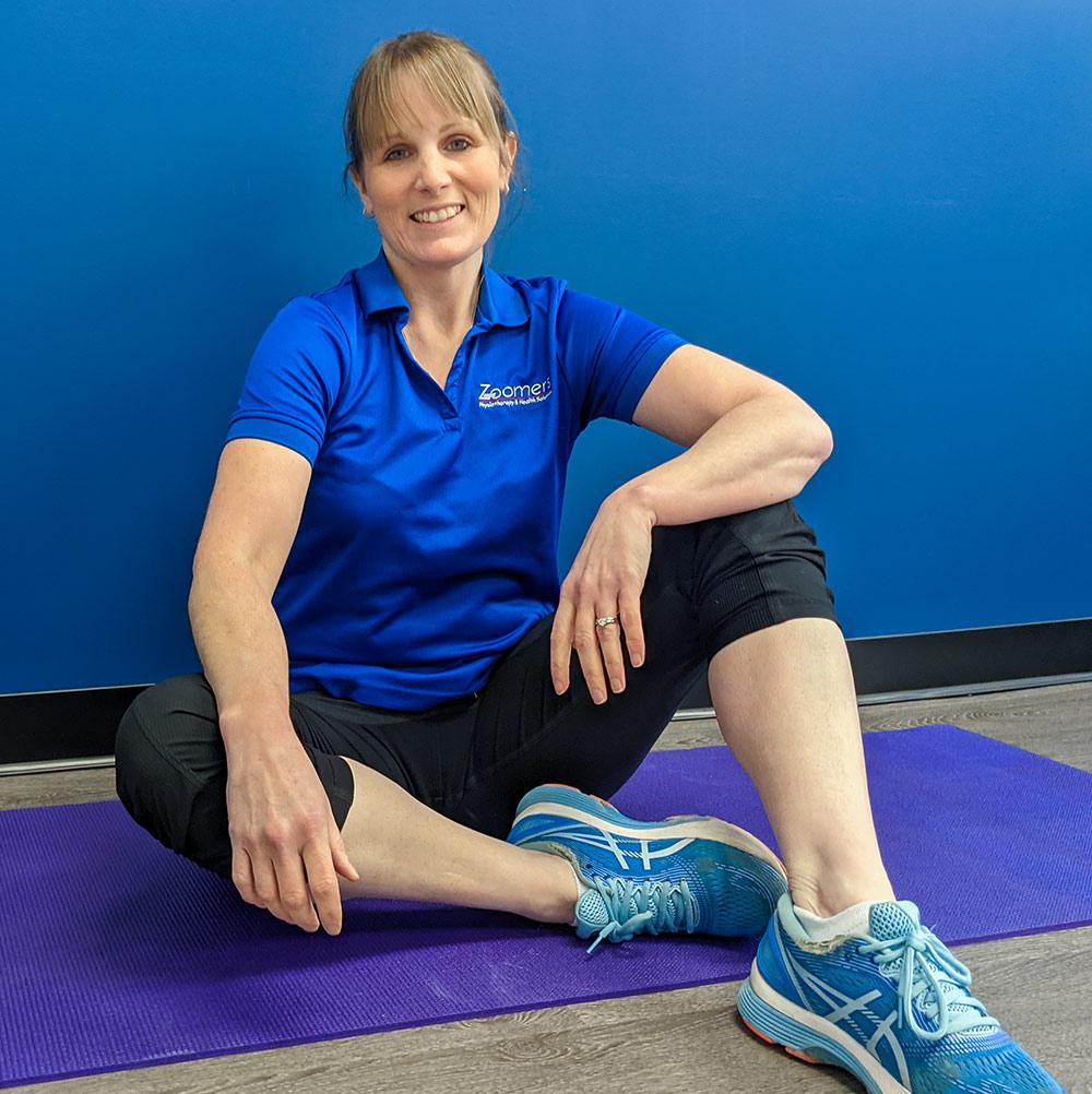Laura Lundquist Physiotherapist Halifax NS