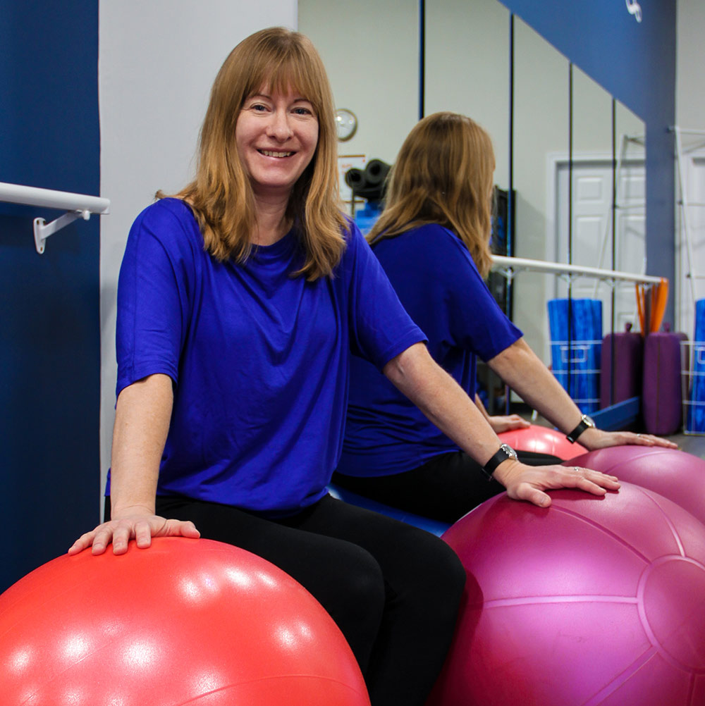 Lindsey Hounsom, Physiotherapist Halifax NS