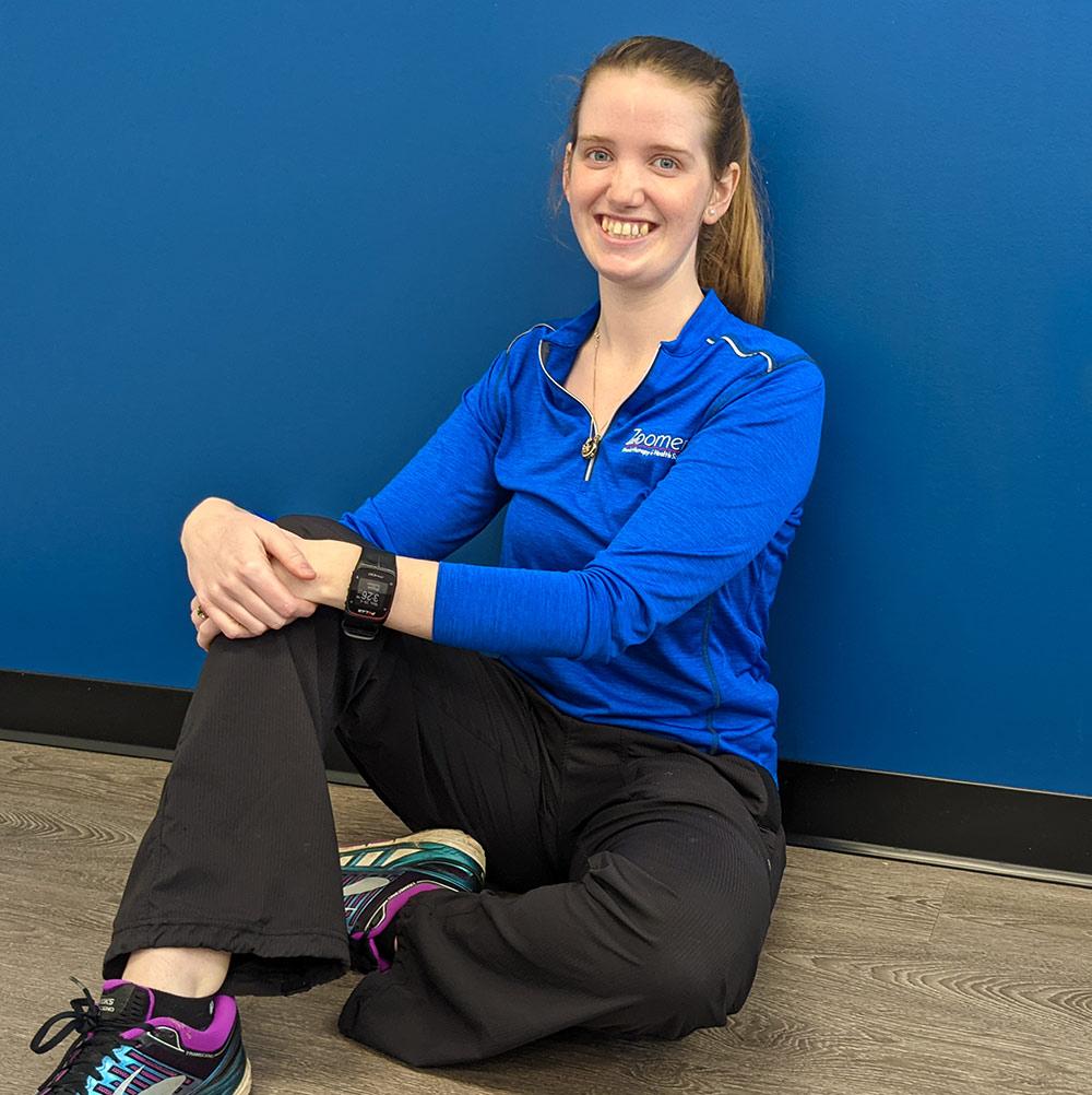 Maggie Sullivan, Physiotherapist Halifax NS